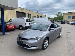 2015_Chrysler_200_Limited FWD_ Cleveland OH