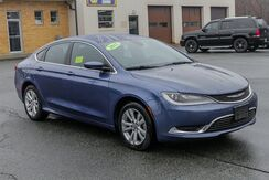 2015_Chrysler_200_Limited_ Framingham MA