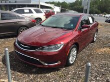 2015_Chrysler_200_Limited_ Gainesville FL
