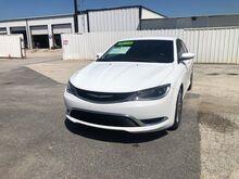 2015_Chrysler_200_Limited_ Gainesville TX