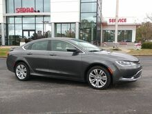 2015_Chrysler_200_Limited_ Gardendale AL