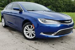 2015_Chrysler_200_Limited_ Georgetown KY