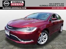2015_Chrysler_200_Limited_ Glendale Heights IL