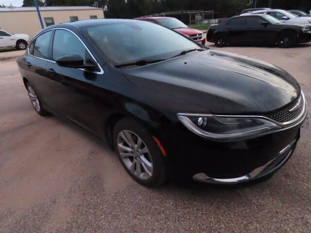 2015 Chrysler 200 Limited Copperas Cove TX