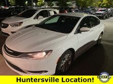 2015_Chrysler_200_Limited_ Hickory NC