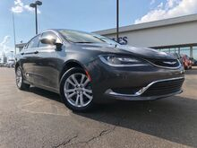 2015_Chrysler_200_Limited_ Jackson MS