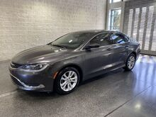 2015_Chrysler_200_Limited_ Little Rock AR