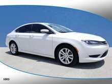 2015_Chrysler_200_Limited_ Merritt Island FL