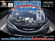 2015 Chrysler 200 Limited Miami Lakes FL