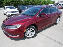 2015_Chrysler_200_Limited_ Murfreesboro TN