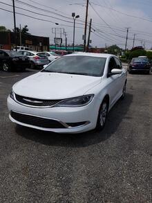 2015_Chrysler_200_Limited_ North Versailles PA