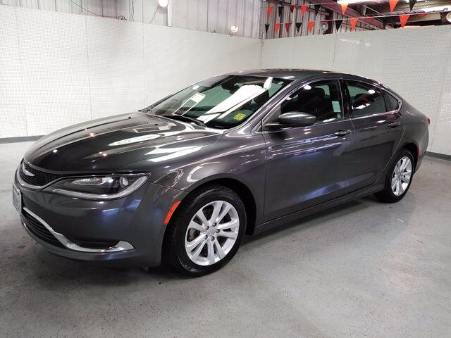 2015 Chrysler 200 Limited Oroville CA
