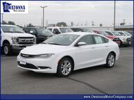 2015 Chrysler 200 Limited Owatonna MN