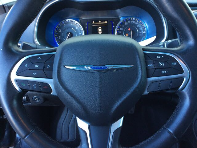 2015 Chrysler 200 Limited Aiken SC