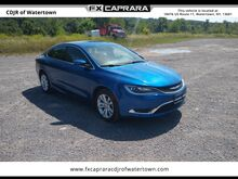 2015_Chrysler_200_Limited_ Watertown NY