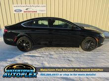 2015_Chrysler_200_Limited_ Watertown SD
