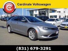 2015_Chrysler_200_Limited_ Salinas CA