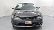 2015_Chrysler_200_S_ Dallas TX