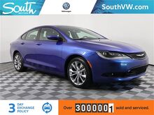 2015_Chrysler_200_S_ Miami FL