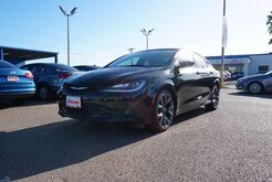 2015_Chrysler_200_S_ Mission TX