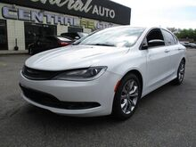 2015_Chrysler_200_S_ Murray UT