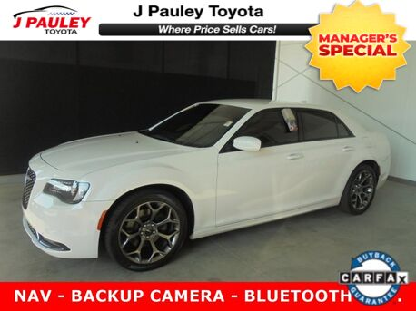 2015_Chrysler_300__ Fort Smith AR