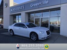 2015_Chrysler_300_300C_ Greenville SC