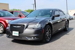 2015_Chrysler_300_300S_ Fort Wayne Auburn and Kendallville IN