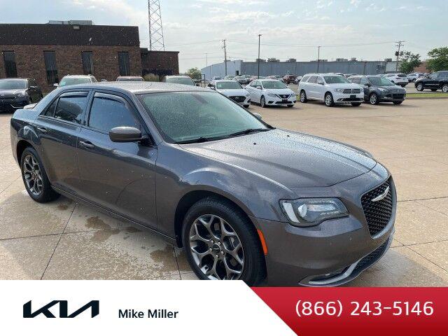 2015 Chrysler 300 300S Peoria IL