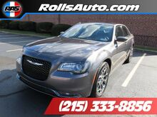 2015_Chrysler_300_300S_ Philadelphia PA