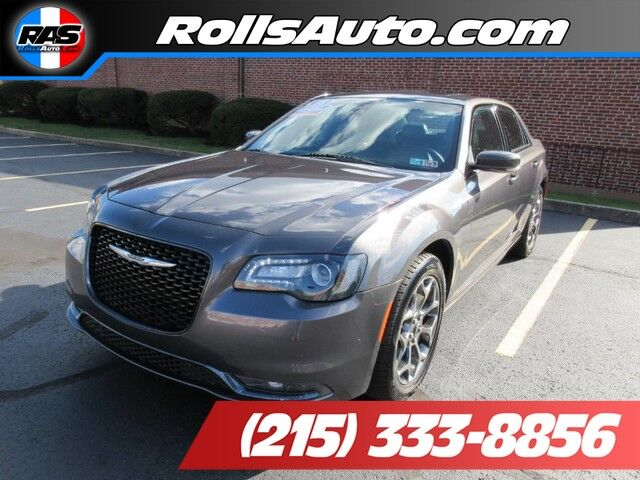 2015 Chrysler 300 300S Philadelphia PA