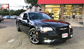 2015_Chrysler_300_300S_ South Amboy NJ