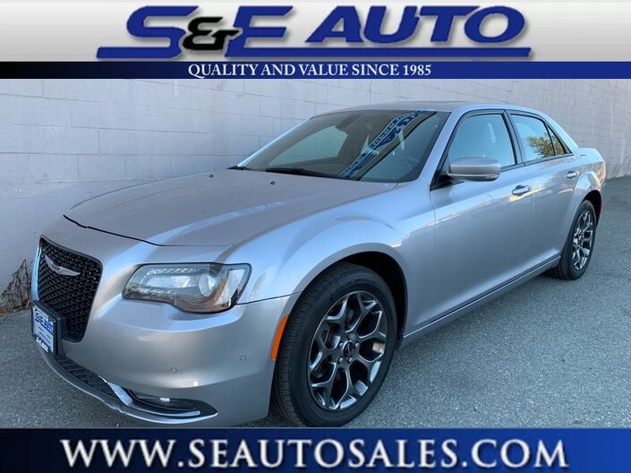 2015 Chrysler 300 300S Weymouth MA