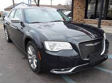 2015_Chrysler_300_C Platinum AWD 4dr Sedan_ Chesterfield MI