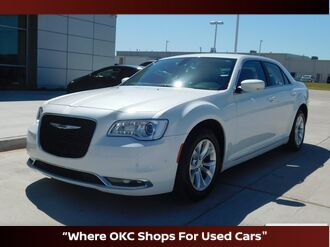 2015_Chrysler_300_Limited_ Oklahoma City OK