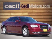 2015_Chrysler_300_Limited_  TX