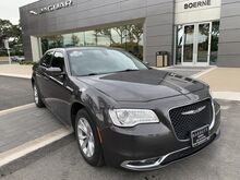 2015_Chrysler_300_Limited_ San Antonio TX