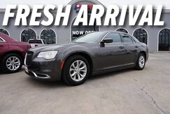 2015_Chrysler_300_Limited_ Brownsville TX