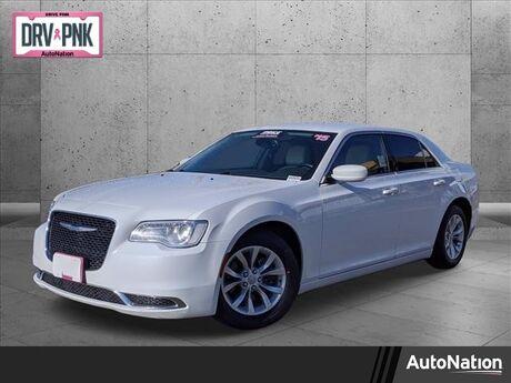 2015 Chrysler 300 Limited Buena Park CA
