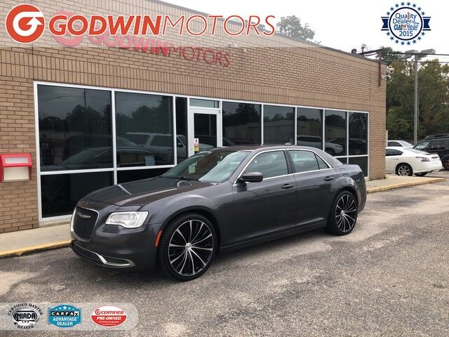 2015 Chrysler 300 Limited Columbia SC