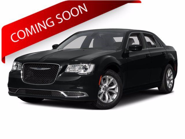 2015 Chrysler 300 Limited Columbus OH