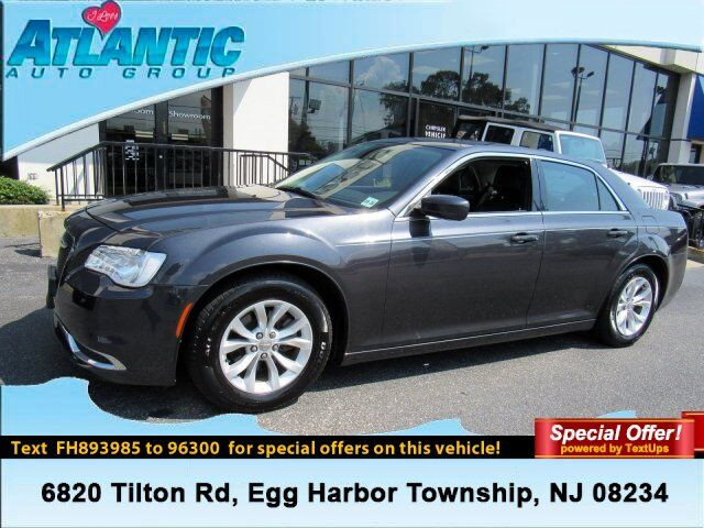2015 Chrysler 300 Limited Egg Harbor Township NJ
