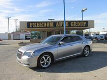 2015_Chrysler_300_Limited_ Dallas TX