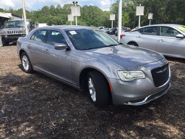 2015 Chrysler 300 Limited Gainesville FL