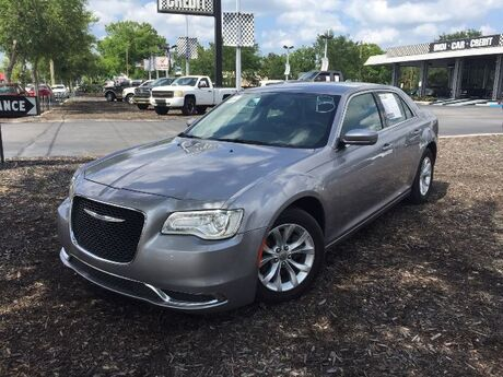 2015 Chrysler 300 Limited Gainesville FL