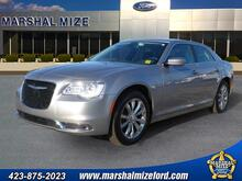 2015_Chrysler_300_Limited_ Chattanooga TN