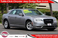 2015_Chrysler_300_Limited_ Irvine CA