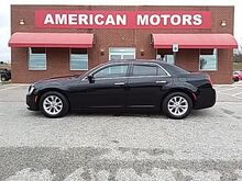 2015_Chrysler_300_Limited_ Jackson TN