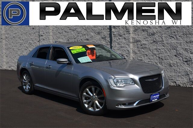 2015 Chrysler 300 Limited Kenosha WI
