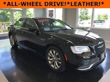 2015_Chrysler_300_Limited_ Manchester MD